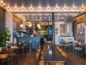 Coffee Club Paris - Relations Presse